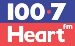 Heart more recent logo