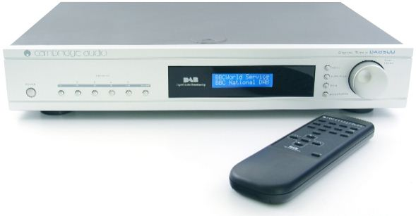 Cambridge Audio DAB 500