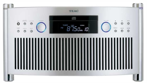 TEAC SR-L50 is soon to have a DAB option