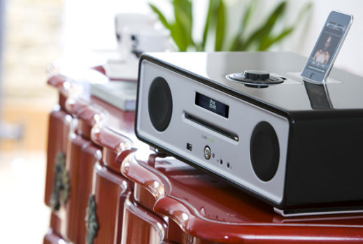 Ruark R4i revels in audio