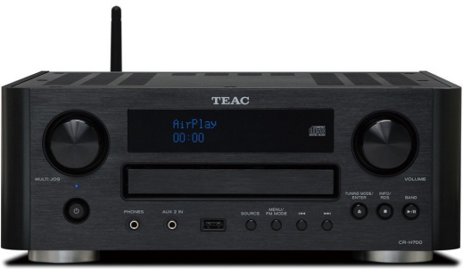 TEAC CR-H700i DAB receiver