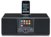 Roberts ColourStream tabletop DAB digital & wi-fi radio with FM  & iPod dock
