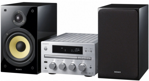 Sony CMT-G1BiP DAB micro system