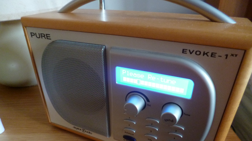 Listeners in Gloucestershire will need to re-tune their digital radio to pick up the new services