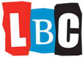 LBC can be heard on national DAB from 11 February