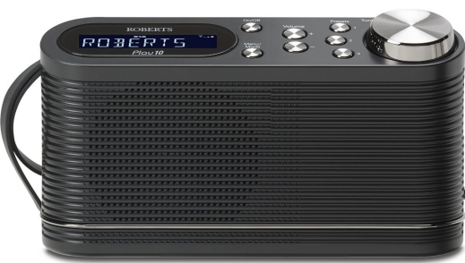 Roberts Play10 DAB radio
