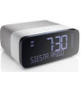 DAB and DAB+ alarm clock radio