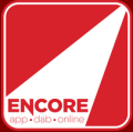 Encore Radio on DAB digital radio