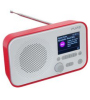 portable, tabletop and kitchen DAB radios