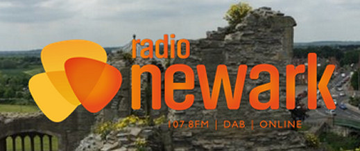 Radio Newark logo