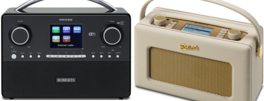 Two internet radios from Roberts get firmware upgrade
