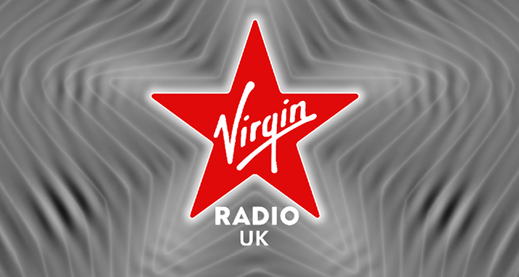 Virgin Radio schedule has been published
