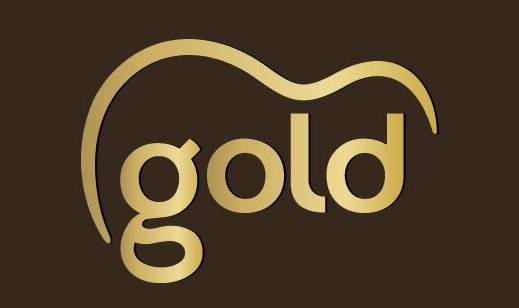 Gold Radio Scotland logo