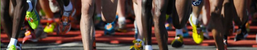 London Marathon live commentary and coverage information