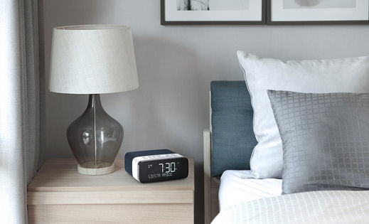 Pure Siesta Rise S, Siesta S6 and Siesta S2 DAB digital radios