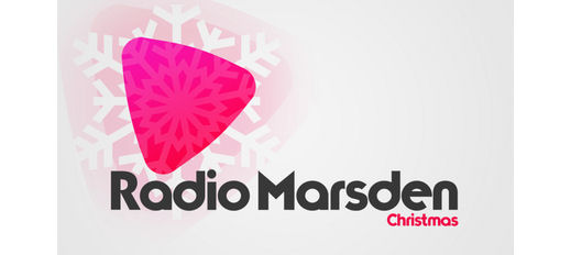 Radio Marsden Christmas station