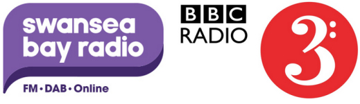 Swansea Bay Radio is now broadcast at the lower bitrate that Radio 3 is broadcast