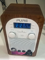 Pure Evoke H2 DAB digital radio