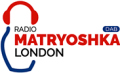 Matryoshka Radio London logo