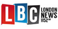 LBC London News 1152AM/MW