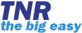 TNR The Big Easy logo