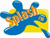 Splash FM radio station logo for Worthing, West Sussex