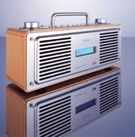 TEAC SR-L30 DAB digital radio