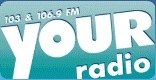 YOURradio logo